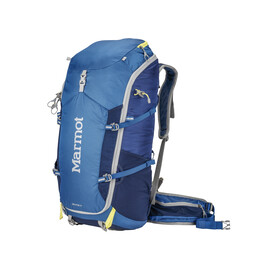 Marmot Graviton 34 Backpack Blue Night/Dark Ink